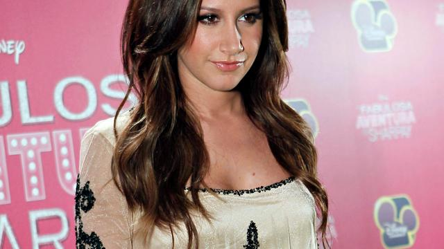 Hoofdrol Ashley Tisdale in Scary Movie 5