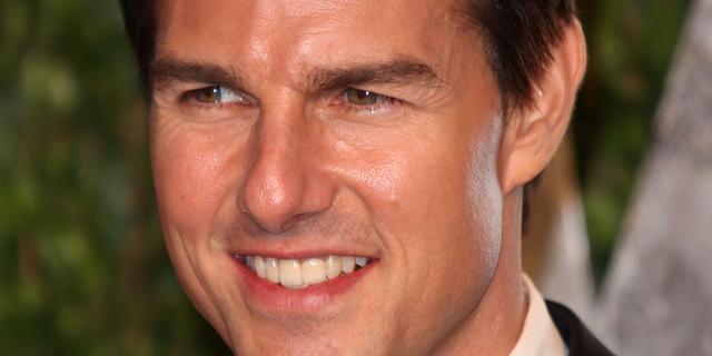 Tom Cruise vindt drie kinderen genoeg
