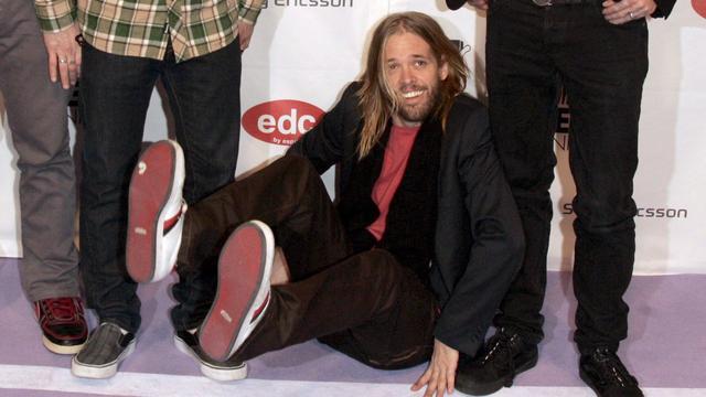 Foo Fighters-drummer komt met nieuwe band
