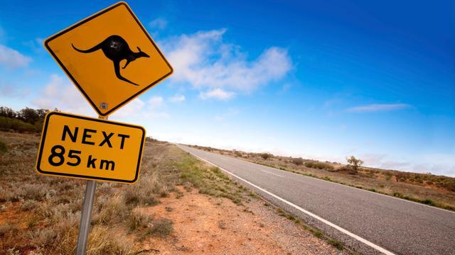 'Cook bereikte Australische oostkust mogelijk niet als eerste'