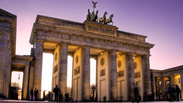 Gangstarapper wil burgemeester Berlijn worden