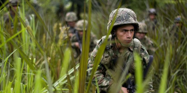 Hoogste baas FARC bevestigt komst Nijmeijer