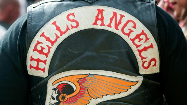 Hells Angel vier jaar de cel in