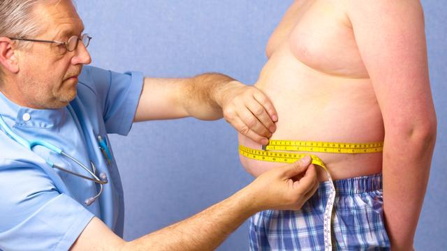 'Overgewicht vergroot kans op gehoorverlies'