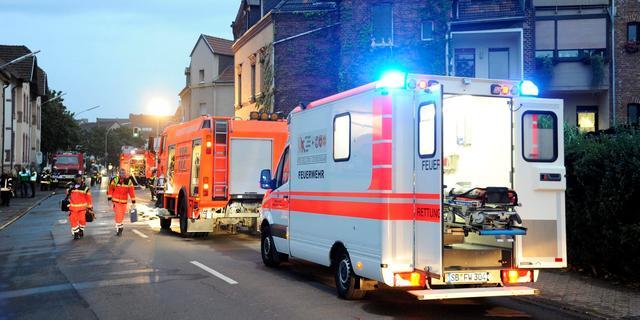 Duitse klinieken weigeren behandeling verkrachte vrouwen
