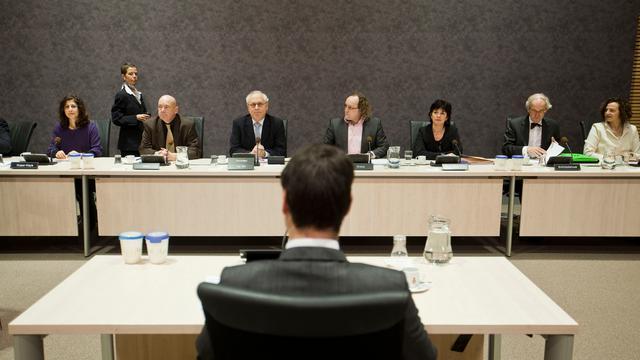 DNB hield info achter voor Commissie-De Wit