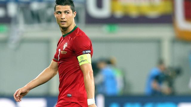 Alle ogen gericht op Ronaldo bij Tsjechië - Portugal