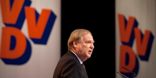 'Hele VVD-top steunt plan integriteitsverklaring'