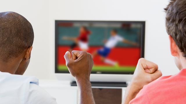 Gebruik digitale tv blijft groeien