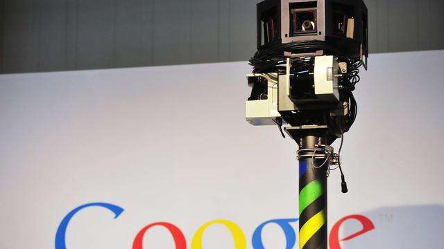 Google wint hoger beroep in Zwitserse Street View-zaak