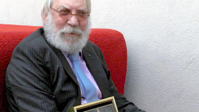 Donald Sutherland onderscheiden