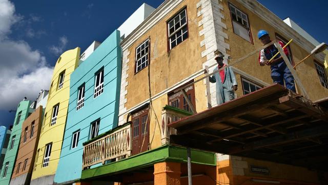Vierde dode vuurwerkongeluk Curaçao