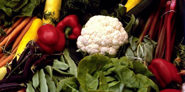 Volgens Rosenthal geen boycot groenten in Roemenië