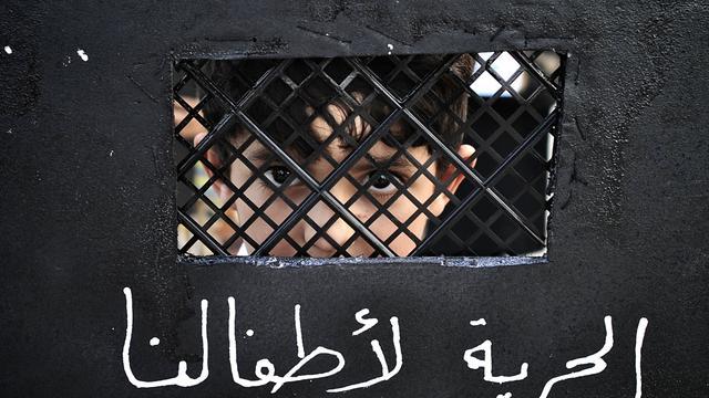 Elfjarige jongen Bahrein op vrije voeten