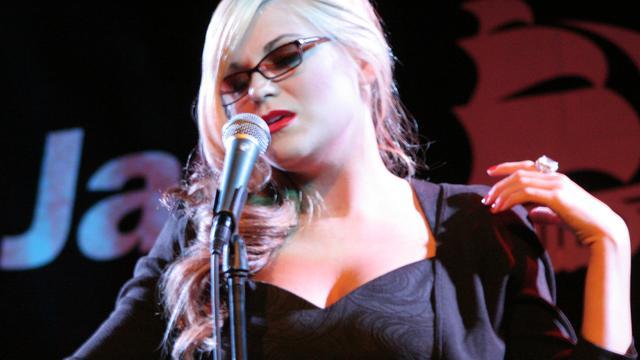 Melody Gardot speelt in Concertgebouw
