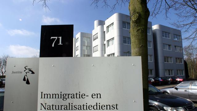 'IND betaalt meer dan 1 miljoen euro aan dwangsommen aan asielzoekers'