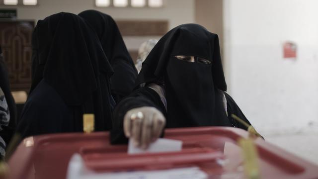 Verkiezingen in Libië op 7 juli
