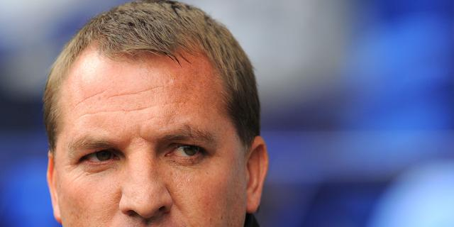 Rodgers nieuwe manager Liverpool