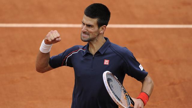 Djokovic en Nadal hervatten finale op Roland Garros