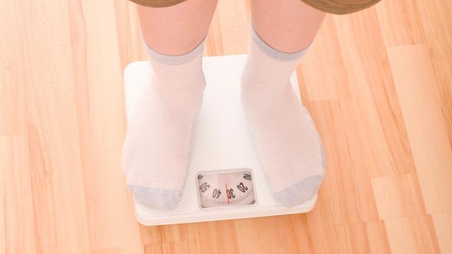15 procent Nederlandse jongeren is te zwaar