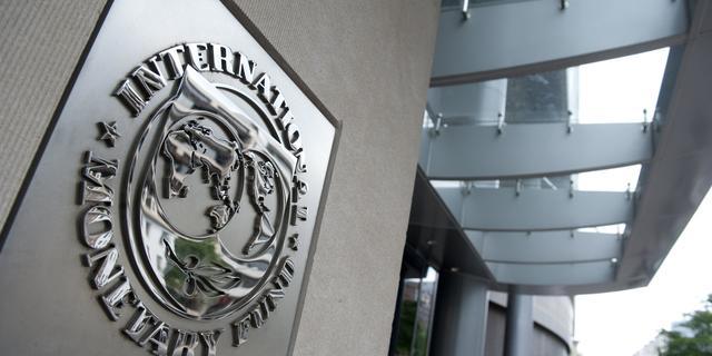 Kwetsbare economie domineert IMF-top