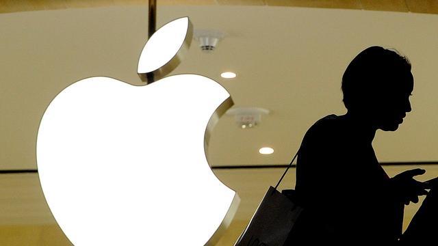 'Apple ontwikkelt nieuwe traceermethode'