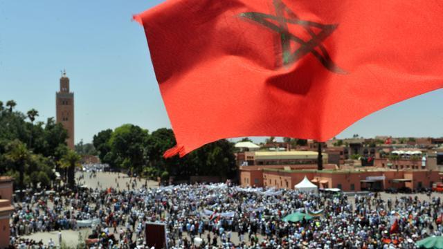 Reisadvies Marokko aangescherpt wegens terroristische dreiging