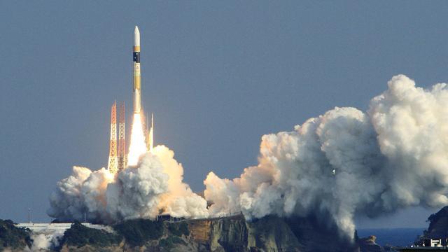 NAVO zeer bezorgd over raket Noord-Korea