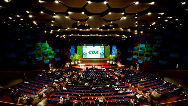 Jonge CDA'ers keren zich tegen kilometerheffing