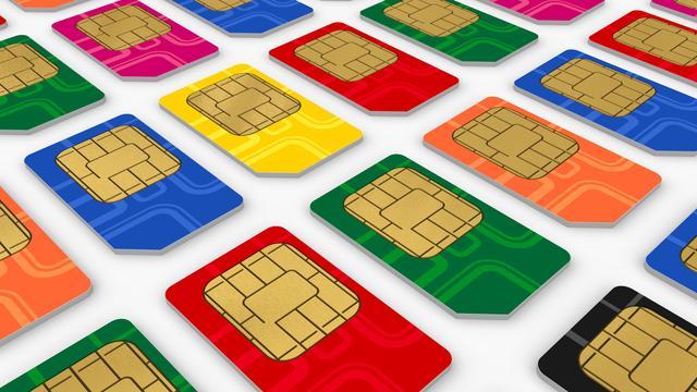Apple wint simkaartruzie van Nokia