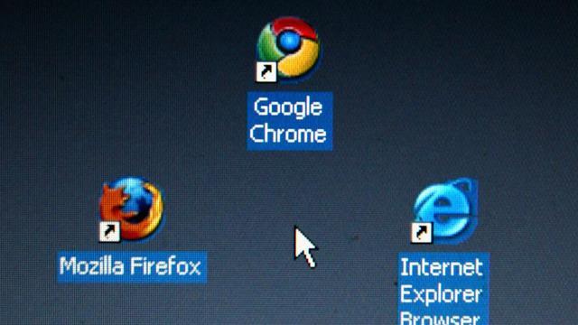 Internet Explorer verliest overmacht in Europa