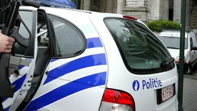 Belgische politie vindt man aangevreten door honden