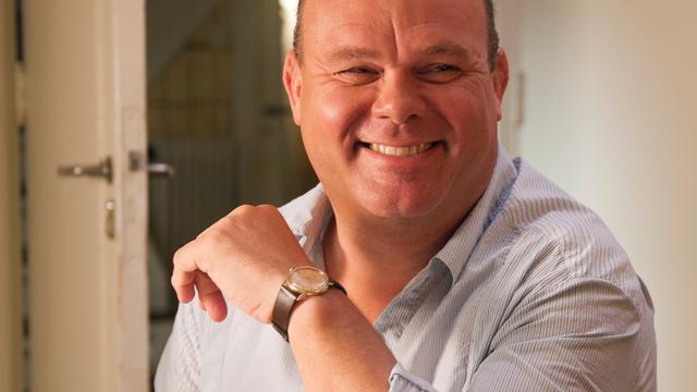 Paul de Leeuw op Vlaamse televisie