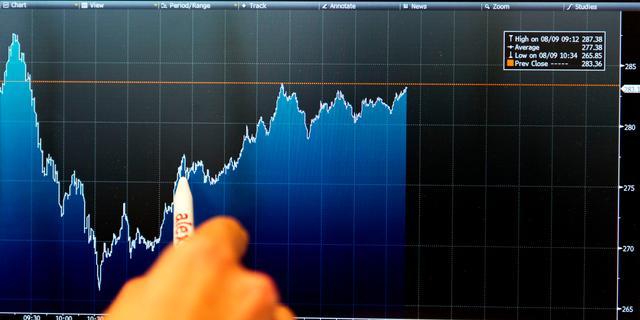 'We zijn te afhankelijk van financiële markten'