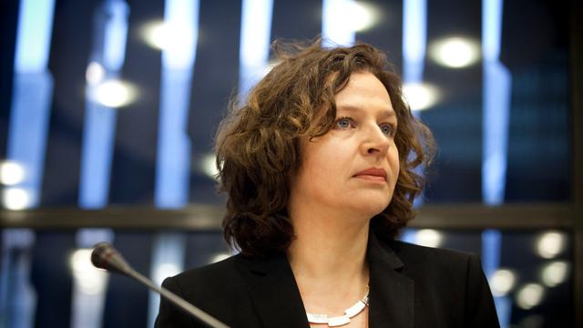 Big Brother Award voor Minister Schippers