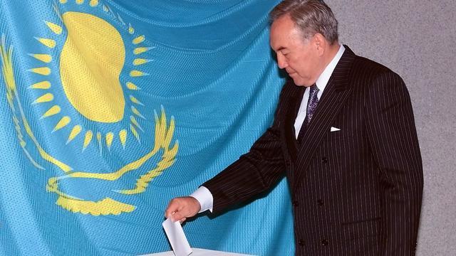 'Kazachse militairen gedood door terreurdaad'