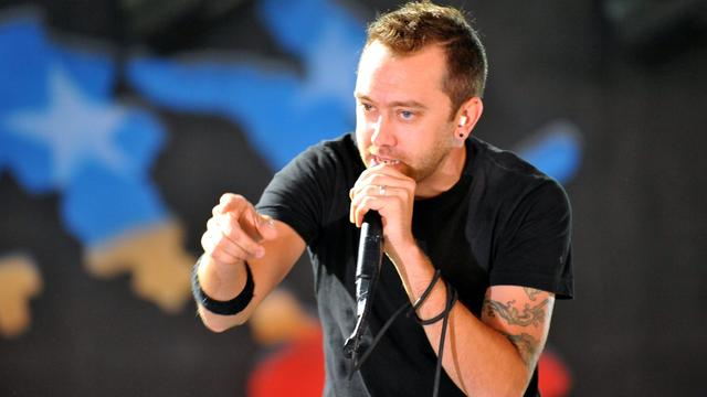 Rise Against komt op voor homoseksuele jongeren