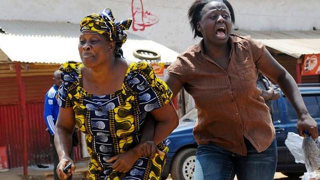 Bende vermoordt dorpelingen in Nigeria