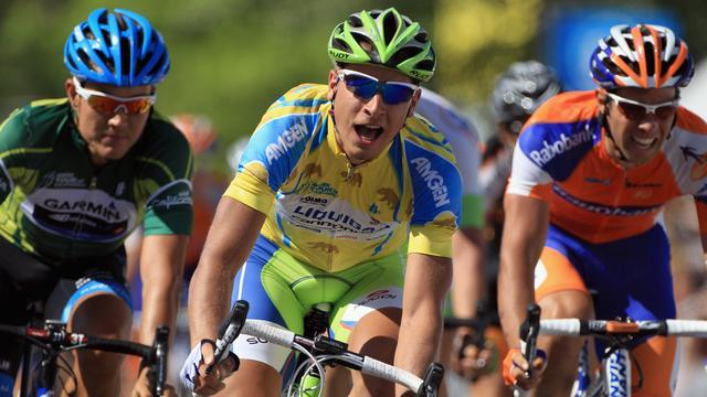 Sagan wint opnieuw in Ronde van Zwitserland