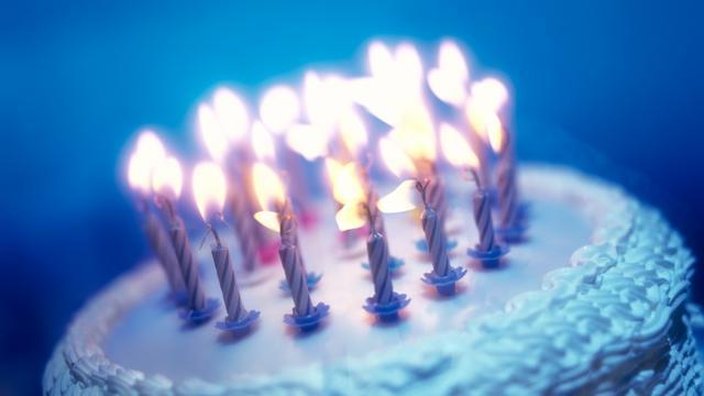 Groot feest op verjaardag oudste Nederlander