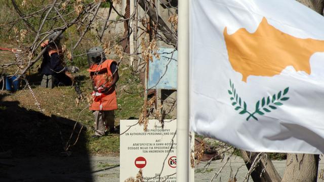 Cyprus hoopt op milde eisen noodlening