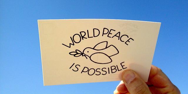 Vredesconcert Den Haag hoopt op 600 miljoen kijkers