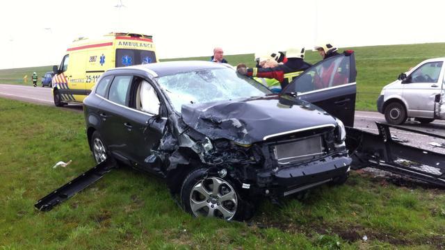 'Te weinig ongevallen geregistreerd'