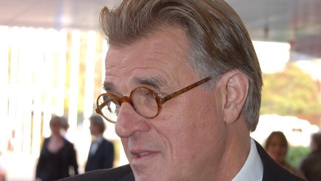 Jeroen Krabbé was kandidaat James Bond