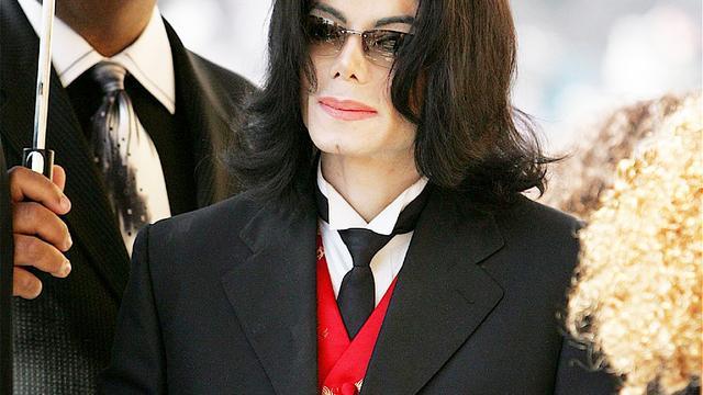 'Eindelijk bod op huis Michael Jackson'