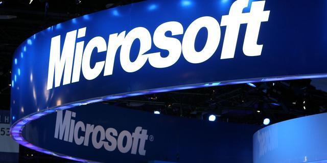 'Onderzoek corruptie bij Microsoft'
