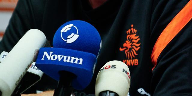 Van Gaal: 'Ben media dankbaar'