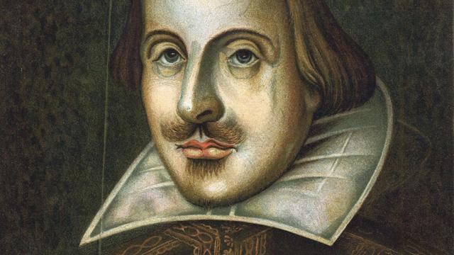 Resten theater Shakespeare gevonden