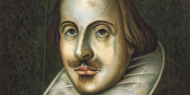 Argentijnse nieuwszender meldt dood van verkeerde William Shakespeare