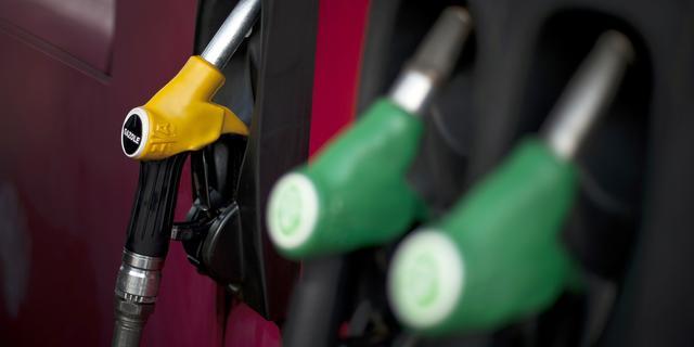 Benzineprijs bereikt record na btw-verhoging